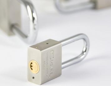 قفل آویز پایه بلند